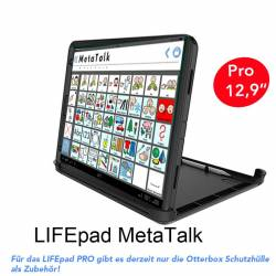 LIFEpad MetaTalk...