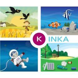 KINKA Games