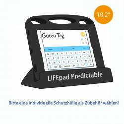 LIFEpad Predictable...