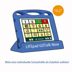 LIFEpad GoTalk Now...