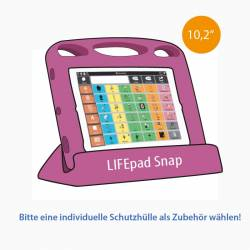 LIFEpad Snap...