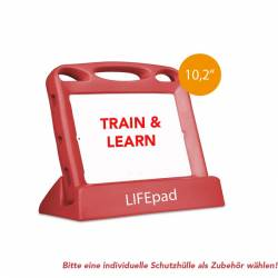 LIFEpad train & learn 10,2''