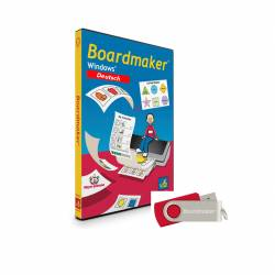 Boardmaker für Windows V6