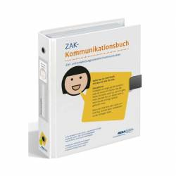 ZAK Kommunikationsbuch