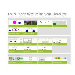 KoCo 1er-Lizenz