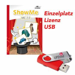 ShowMe AAC 2.0